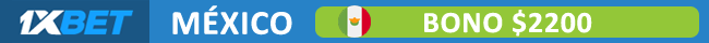 1XBet Apuestas - México