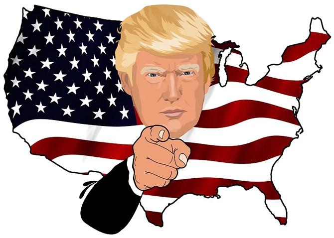 Donald Trump Apuestas Elecciones Presidenciales
