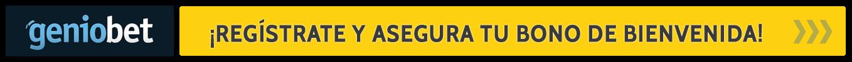 Geniobet Perú