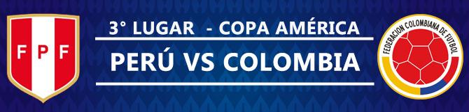 Perú Vs Colombia pronóstico de apuestas