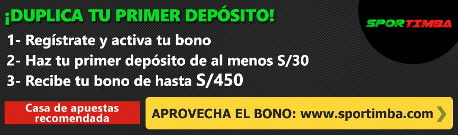 Bono Sportimba
