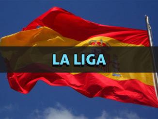 Pronósticos Fútbol español - liga española