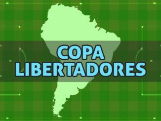 Pronósticos Copa Libertadores