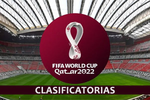 Pronósticos Eliminatorias Qatar 2022 ©️ FIFA
